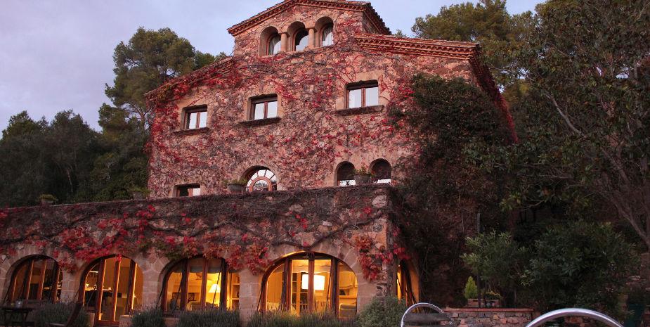 Hôtel Mas Pastora