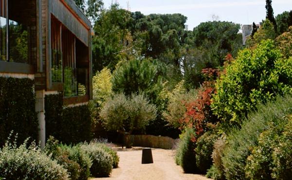 El Jardín de Mas Pastora
