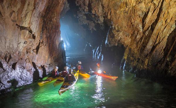 La cueva de Gispert