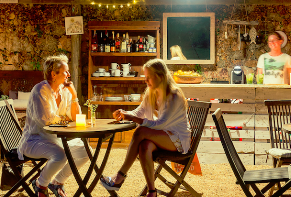 Bar Hotel Mas Pastora