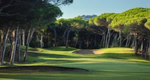 Golf cerca de Mas Pastora